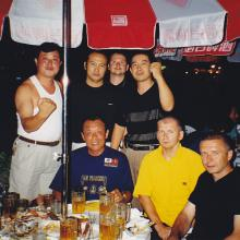 Yantai 2000
